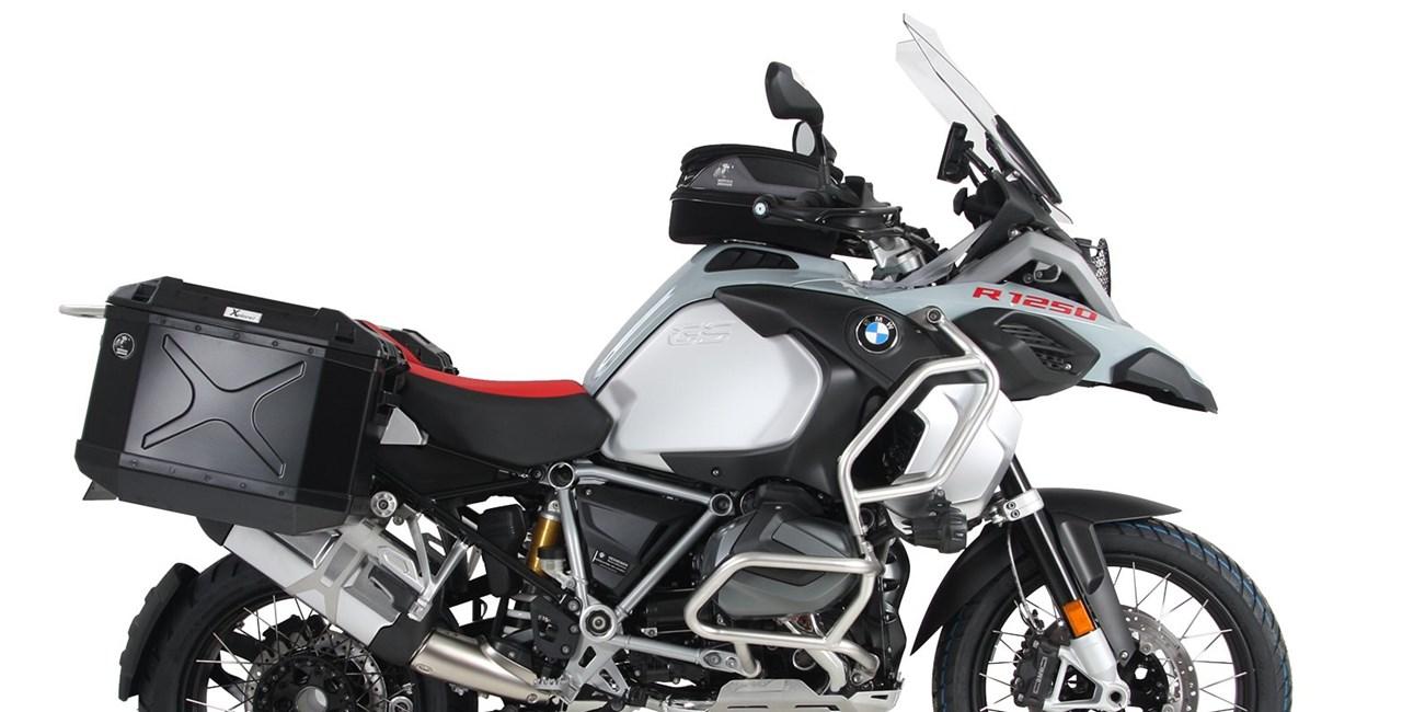 Hepco&Becker Zubehör für die neue BMW R 1250 GS