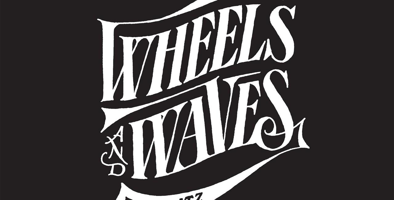 Indian Motorcycle als Hauptsponsor beim Wheels & Waves Festival