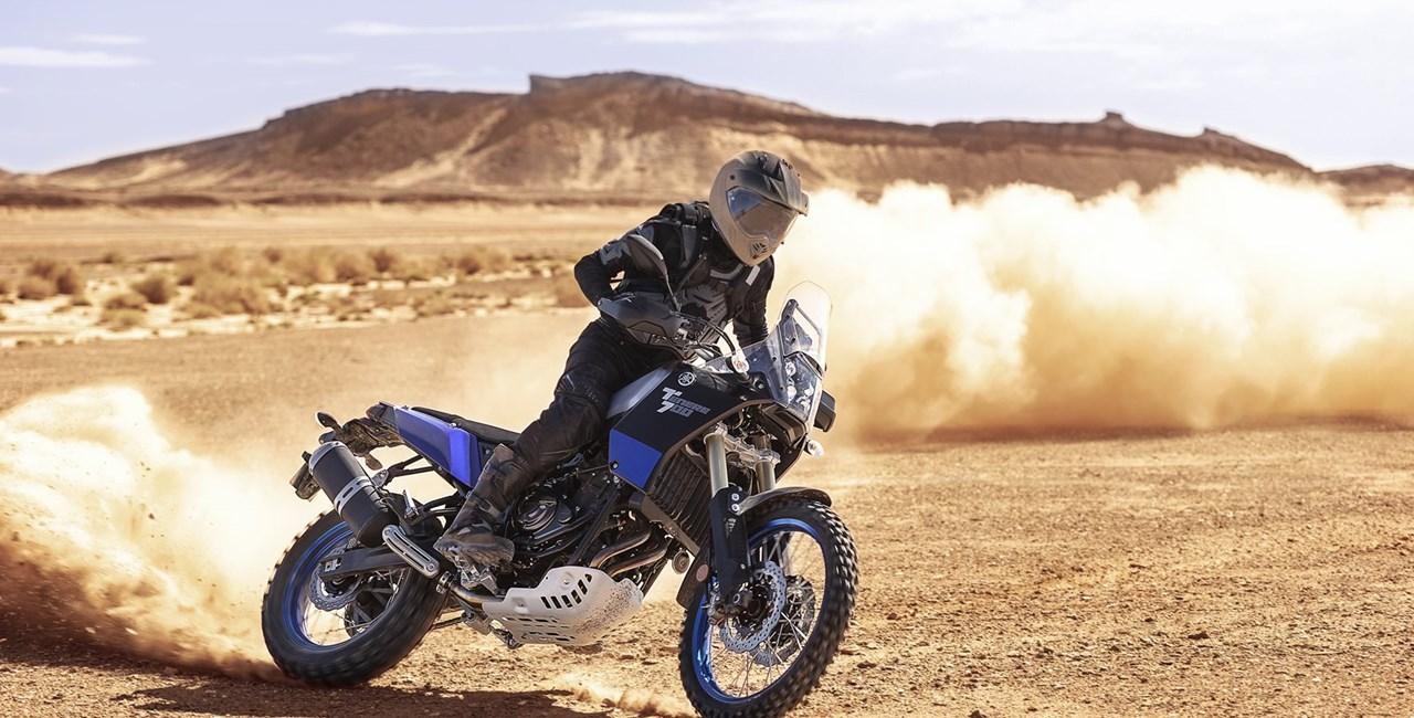 Yamaha Tenere 700 Preis