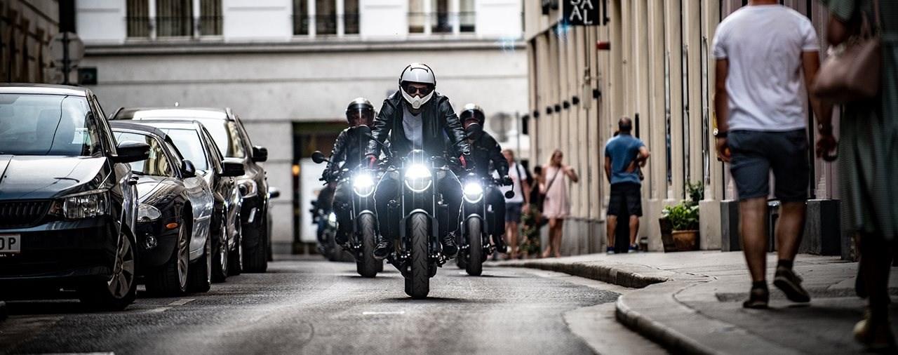 Husqvarna Street Ride Tour 2019