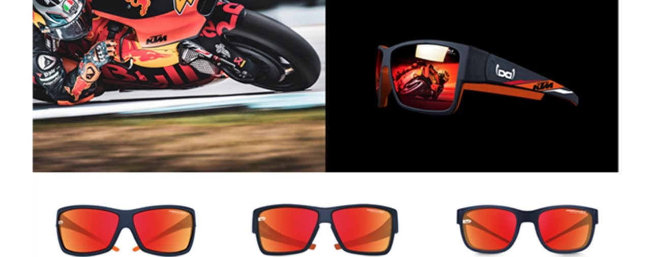 GLORYFY KTM Edition - Ready to race
