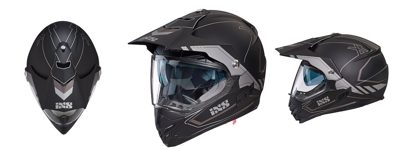 IXS 207 2.0 Helm 2019