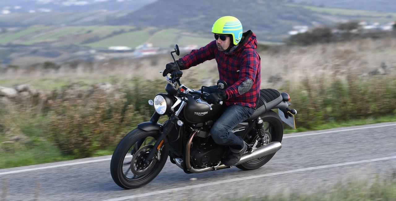 Sicherheit am Motorrad 2019 - Saisonstart