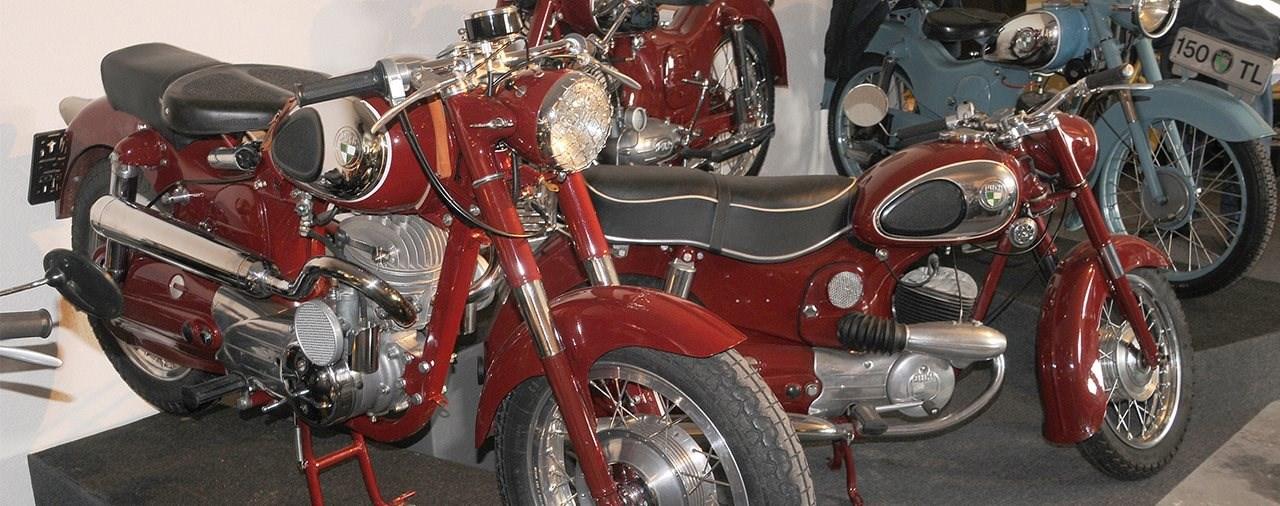 5. Meet & Greet Motorradtreffen im Motorradmuseum Vorchdorf