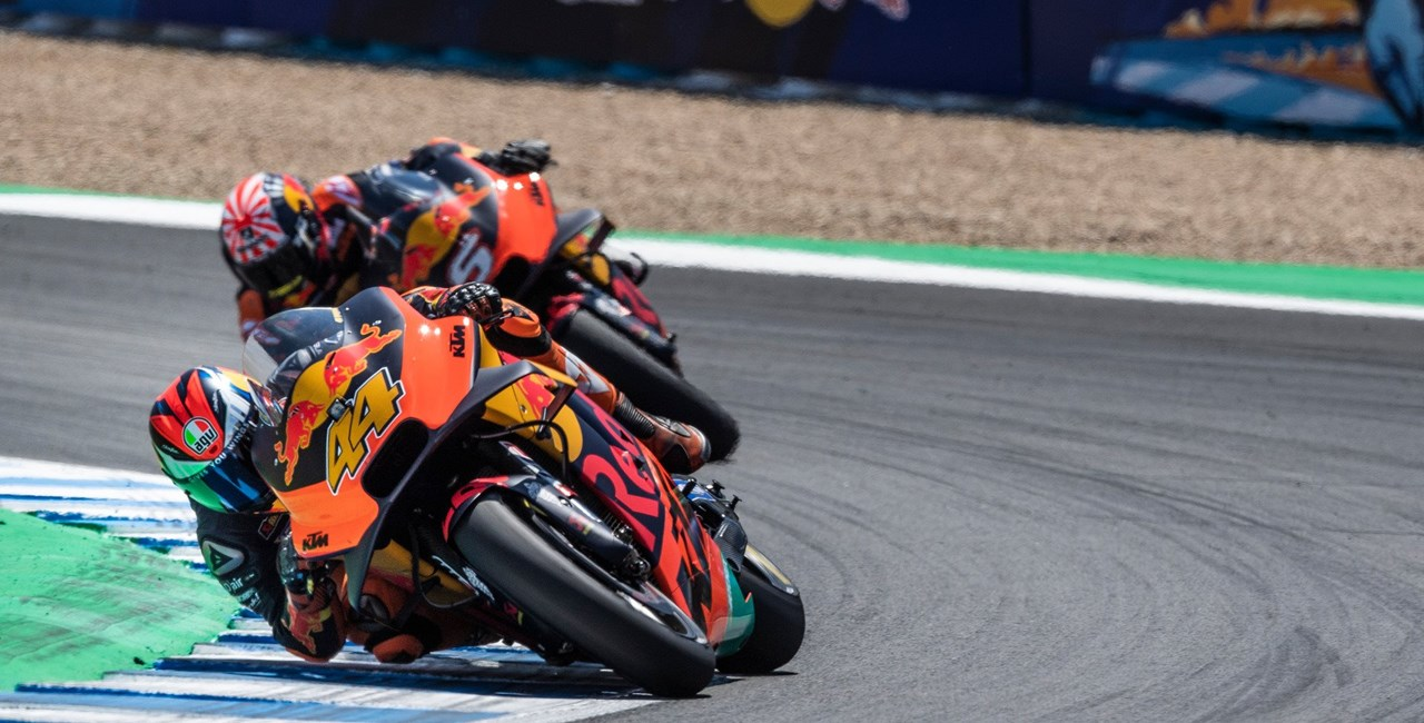 MotoGP News – Pierer schimpft Ducati, Lorenzo raus bei Honda?