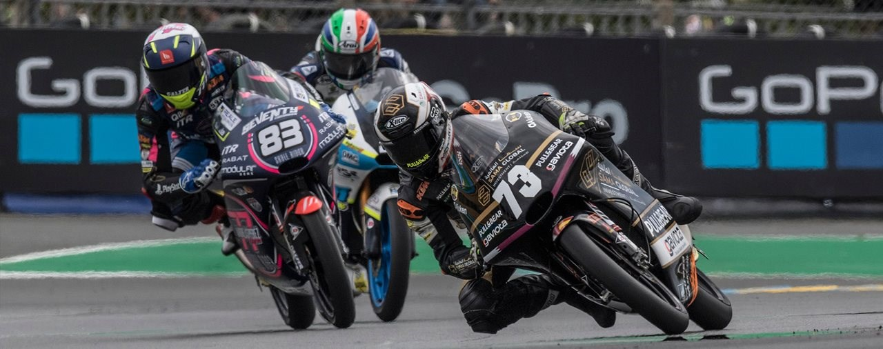 Platz 11 und Punkte für Maximilian Kofler in Le Mans