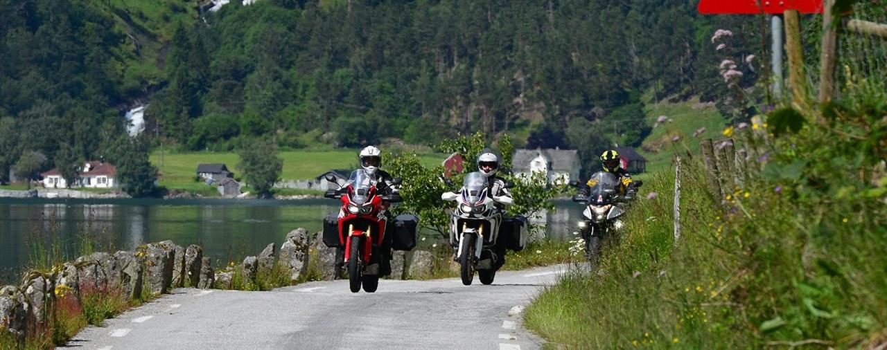 Feelgood Reisen: Nordeuropa - Natur und Abenteuer