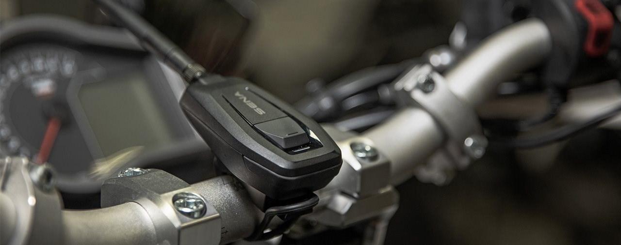 SENA Adapter für Mesh IntercomTM-Technologie