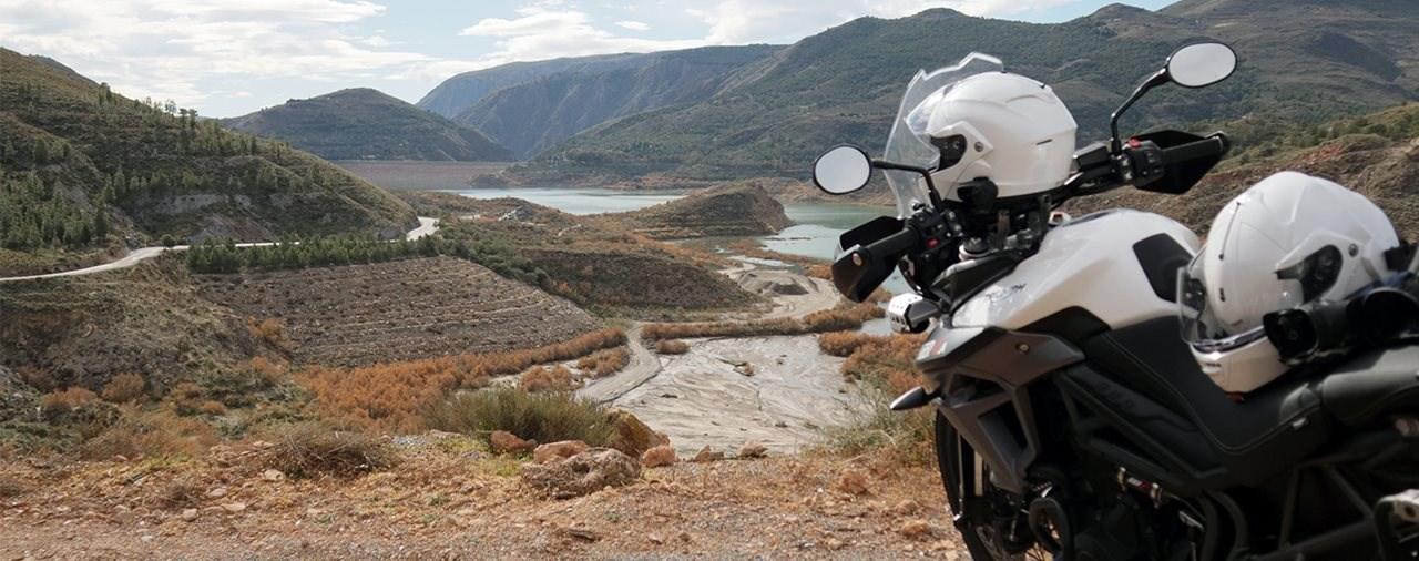 MotorradreifenDirekt.at macht startklar für die Motorradreise