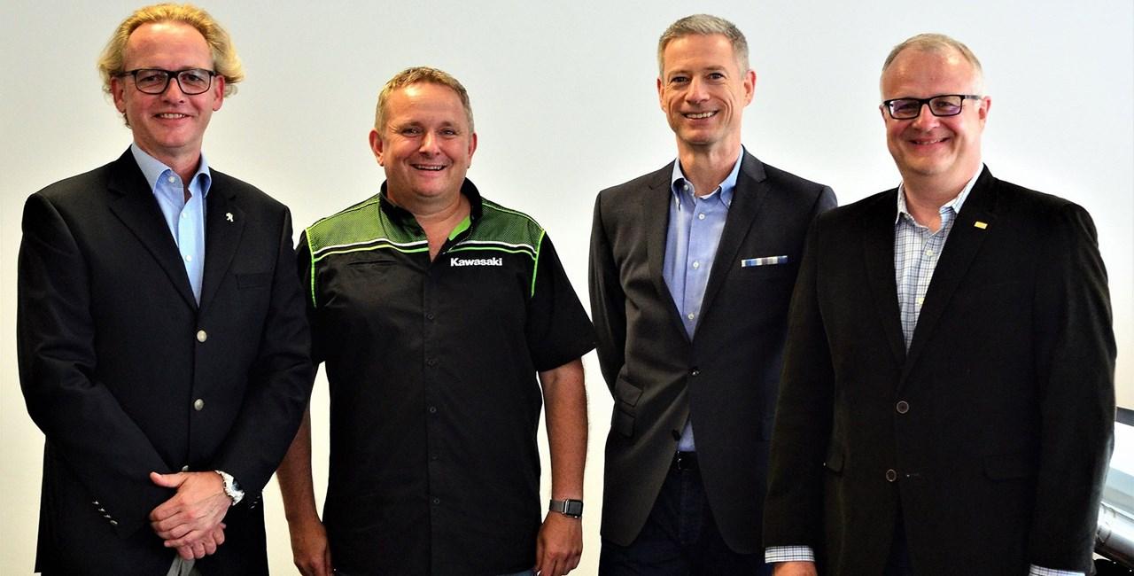 Volles Programm in Rauschenberg