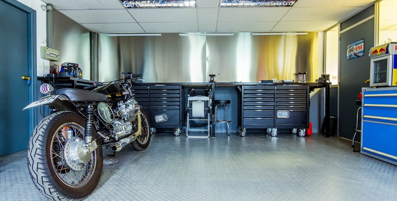 Tipps für das erste Motorrad