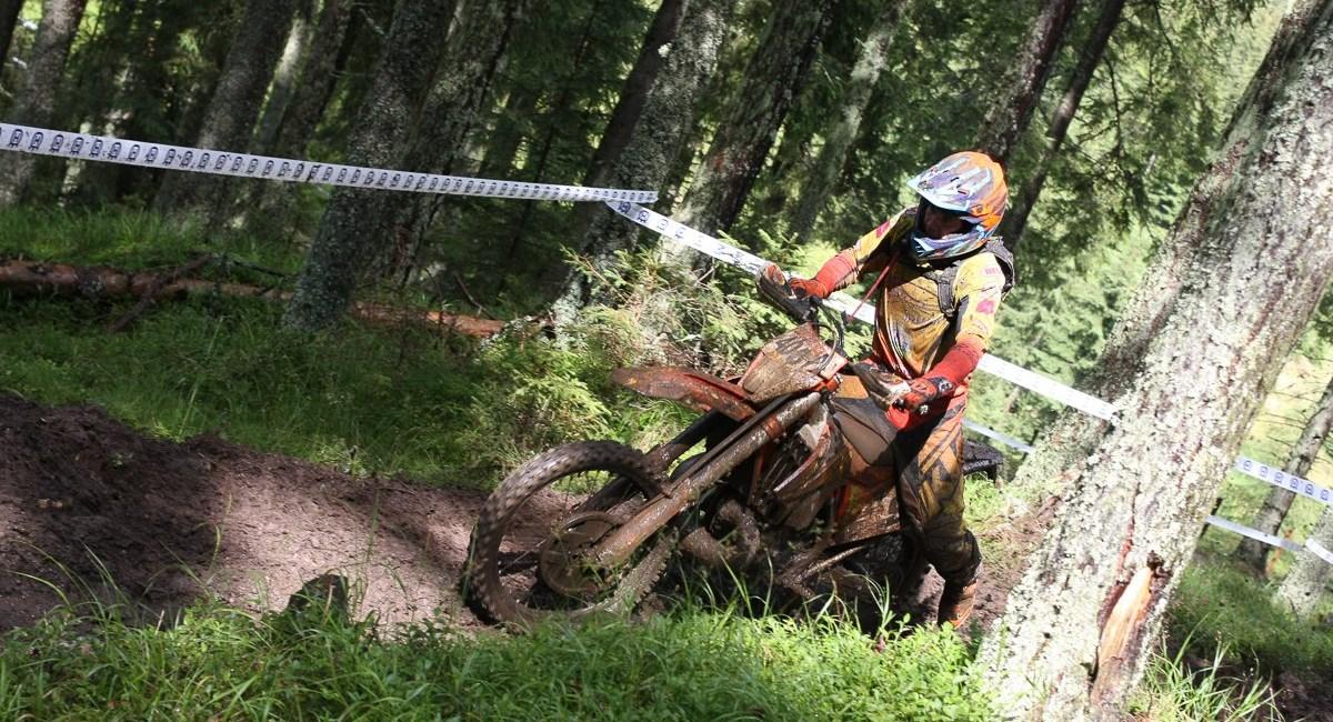 Enduro Trophy in Rothenfels am 20. &. 21. Juli