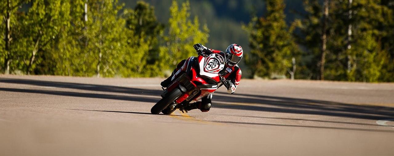 Pikes Peak 2020 findet ohne Motorräder statt