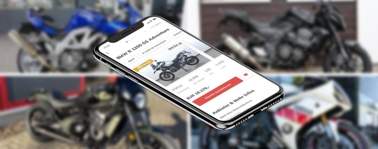 Tipps für den Motorrad Gebrauchtkauf