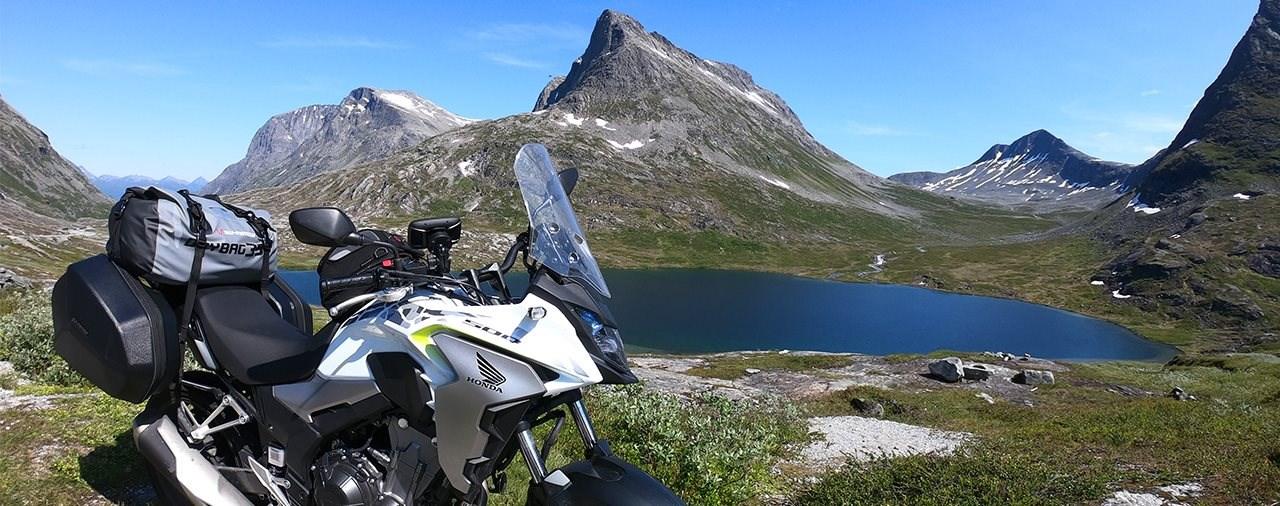 Norwegen Reisebericht - Ein Traum auf zwei Rädern