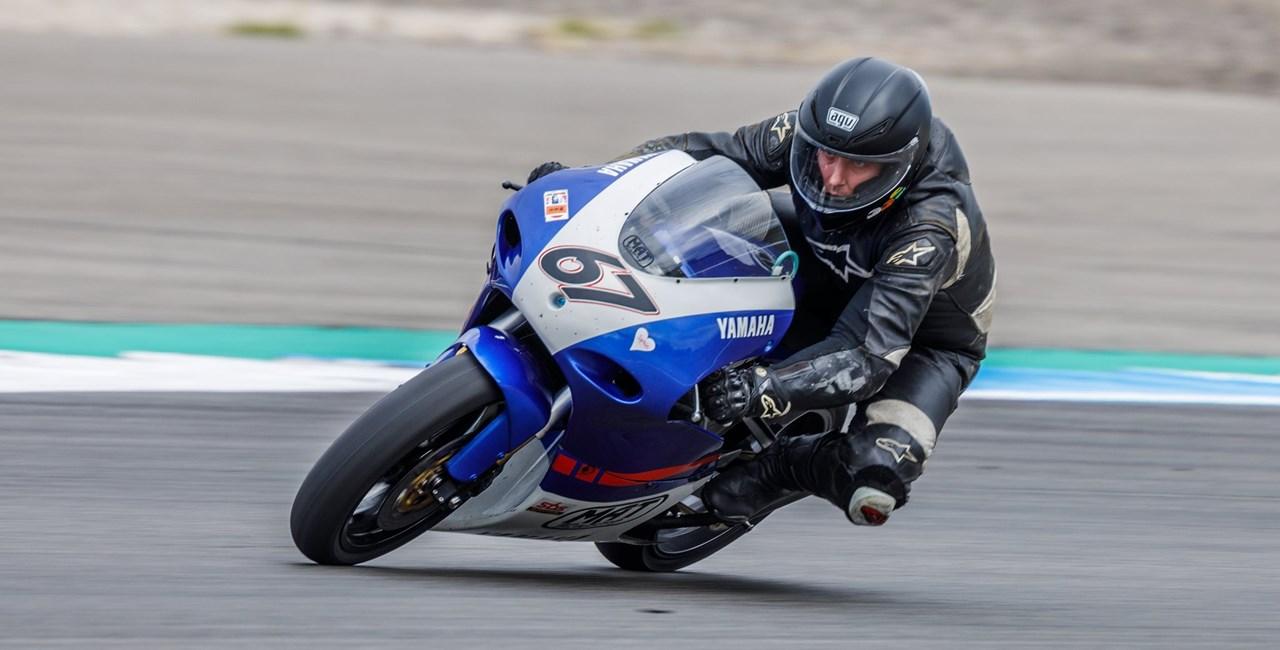Börde Klassik Motorsport Arena Oschersleben 2019