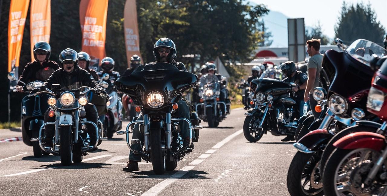 European Bike Week 2019 - Nachbericht