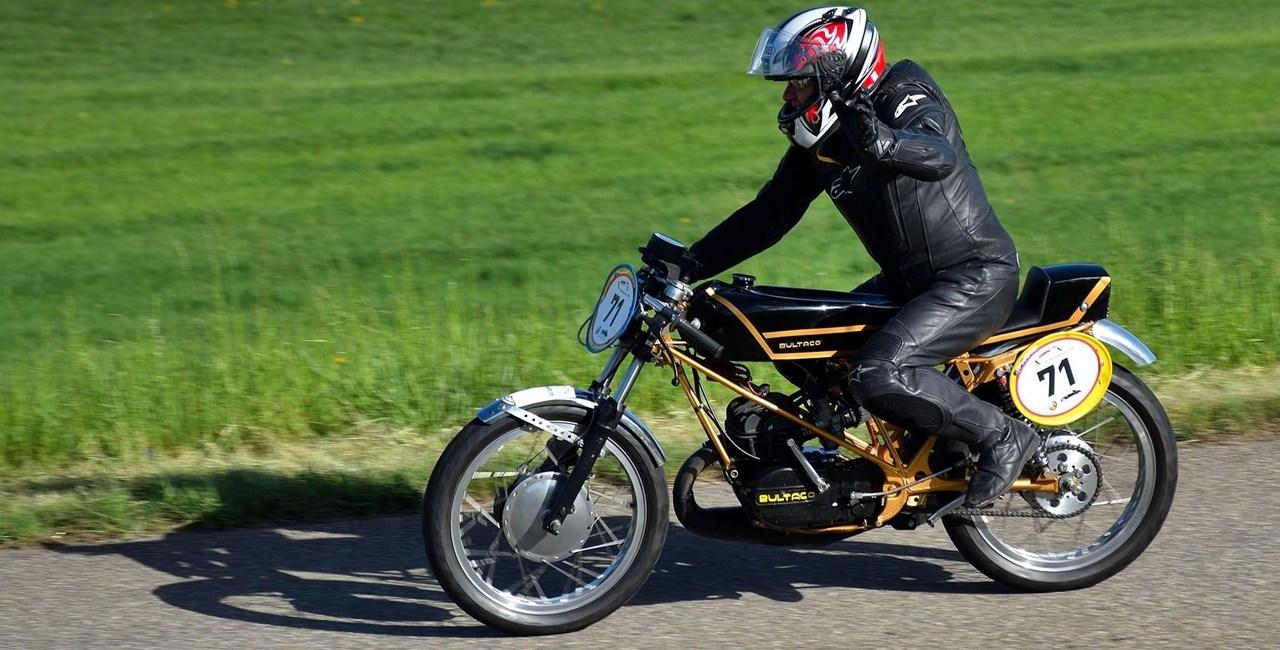 Motorrad Oldtimer kaufen – worauf ist zu achten?