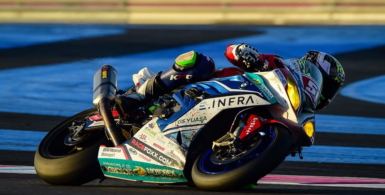 MOTOREX RACING PRO Motoröl