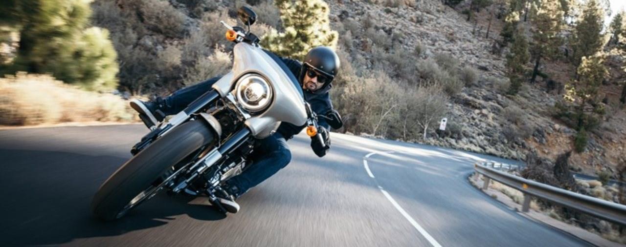Motorrad und Popkultur
