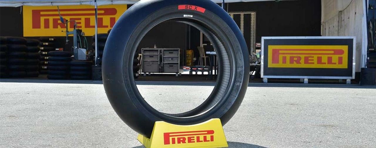 Pirelli ist Reifenlieferant der FIM Superbike-WM bis 2023