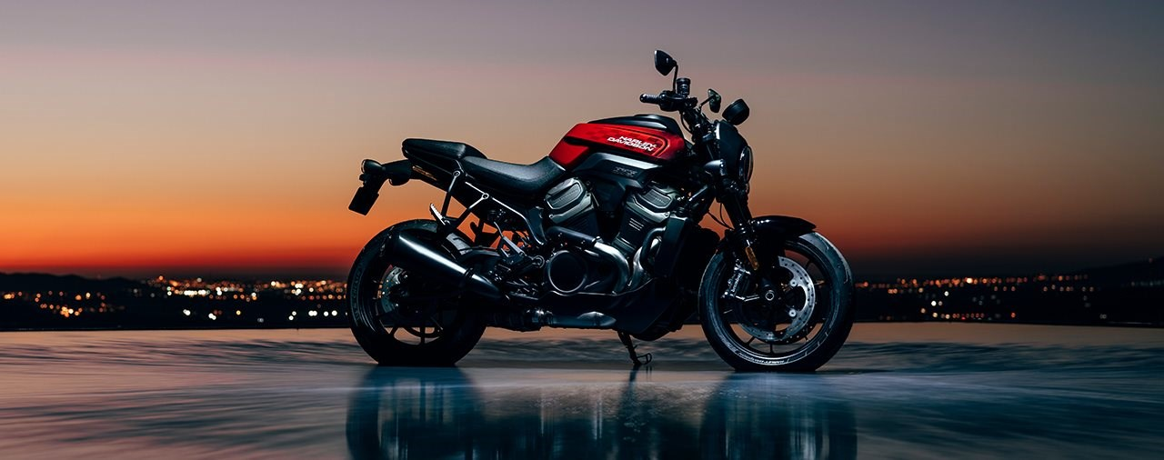 Harley Davidson Bronx 2021 und Pan America 2021