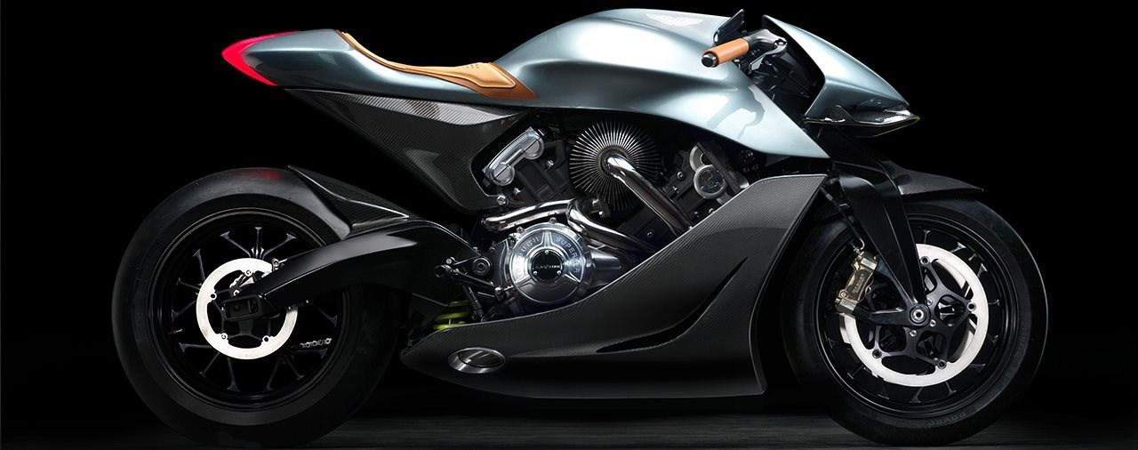 Das 100 000 Euro Bike Die Amb 001