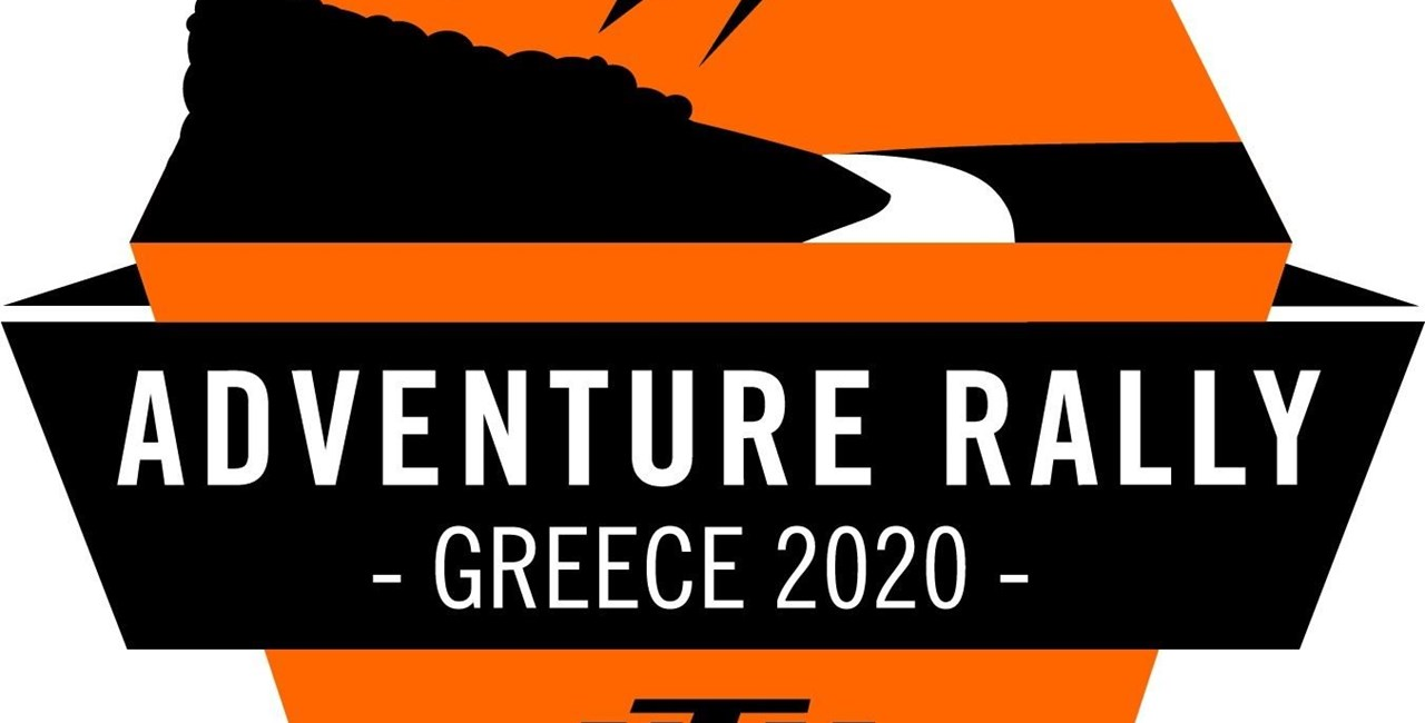 KTM Adventure Rally 2020 in Griechenland