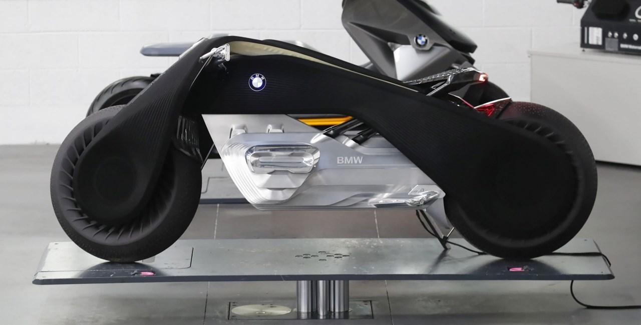 BMW Techday in Miramas - (K)ein Spielplatz für große Buben
