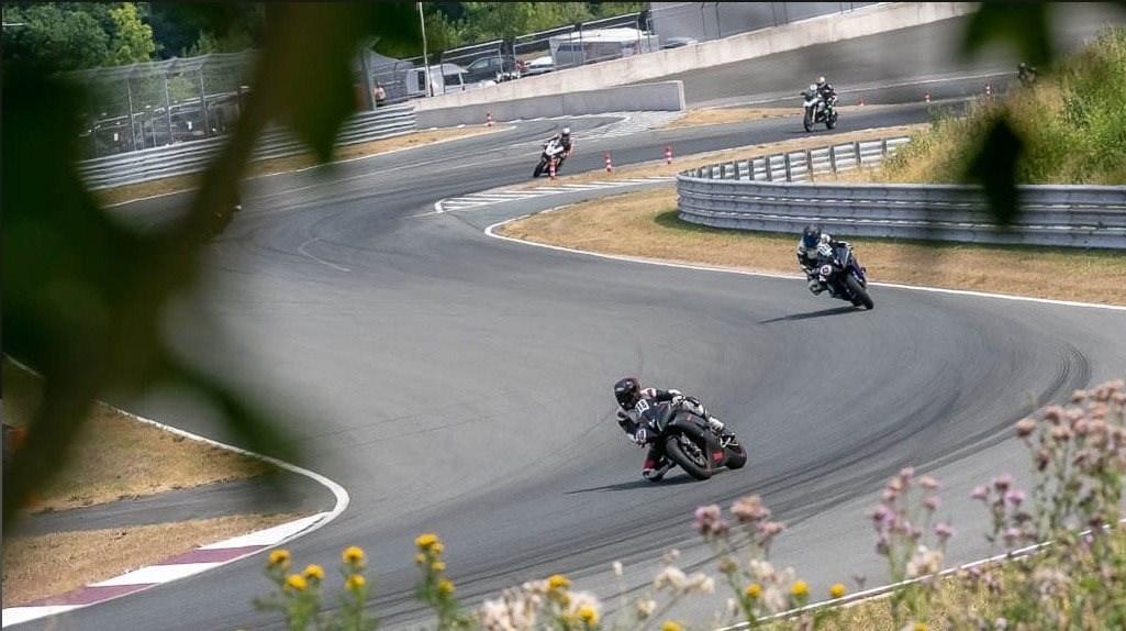 RACECAMP Racetrack Events