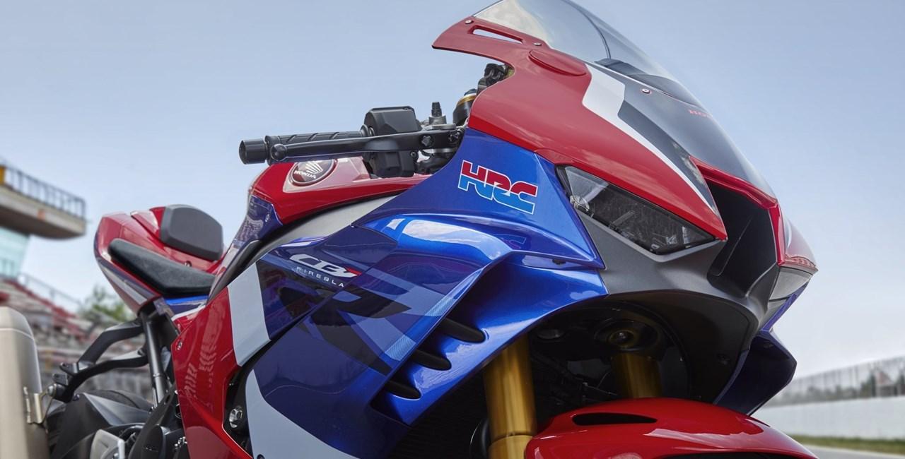 Honda CBR 1000 RR-R Fireblade im Vergleich