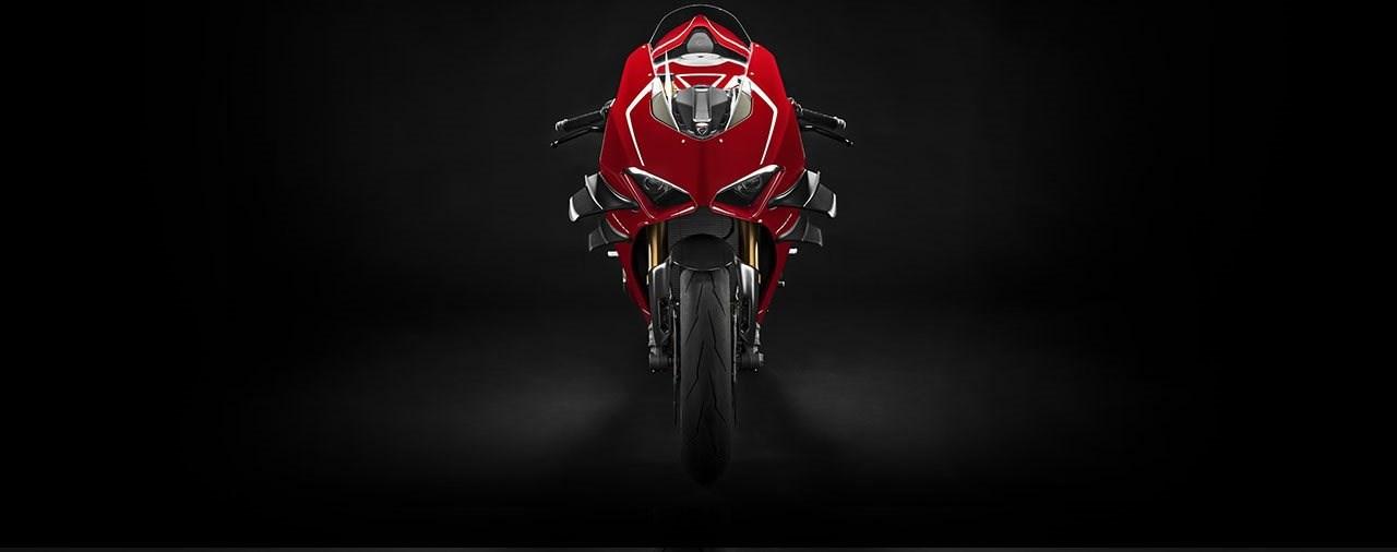 153 KG, 234 PS! - Ducati Panigale V4 Superleggera Daten enthüllt!