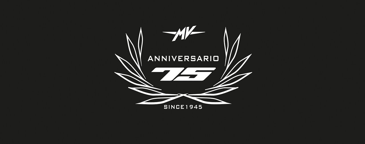 MV Agusta feiert sein 75-jähriges Jubiläum!