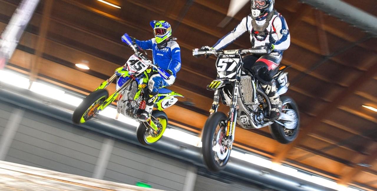Die 26. Motorradwelt Bodensee endet mit Doppel-Rekord
