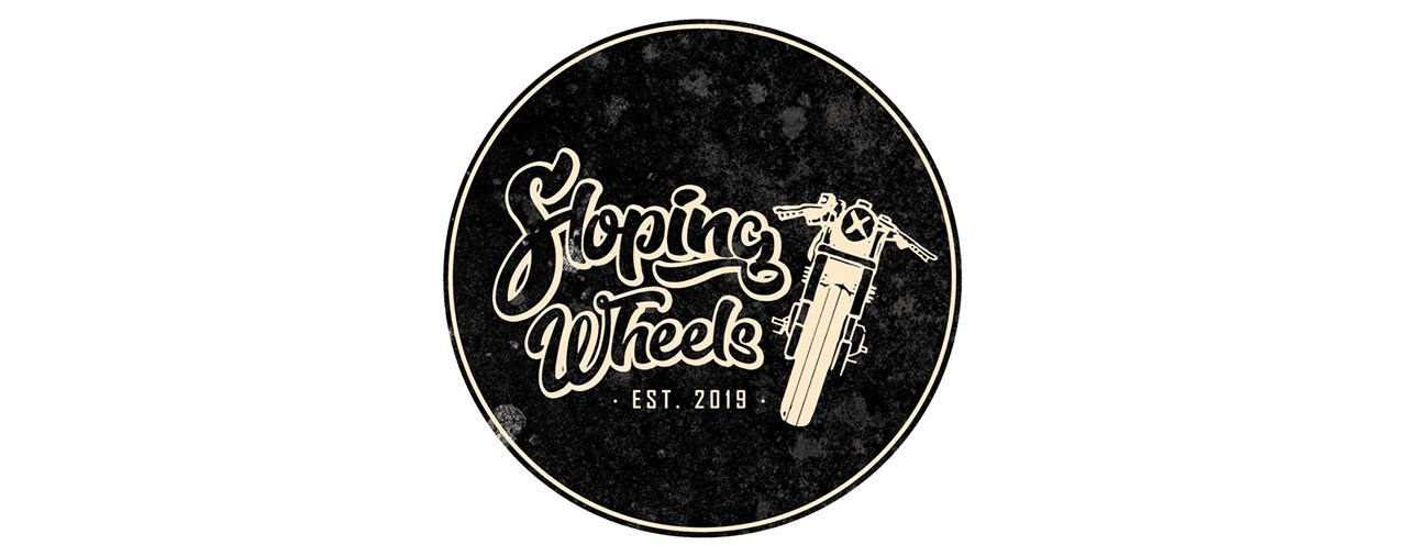 Sloping Wheels Motorrad Festival 2020 in St. Johann/Pg
