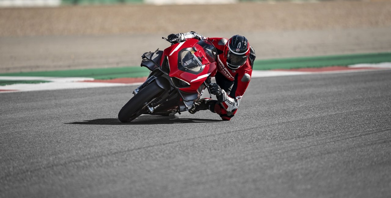swiss-moto 2020 mit Ducati Panigale V4 Superleggera Weltpremiere!