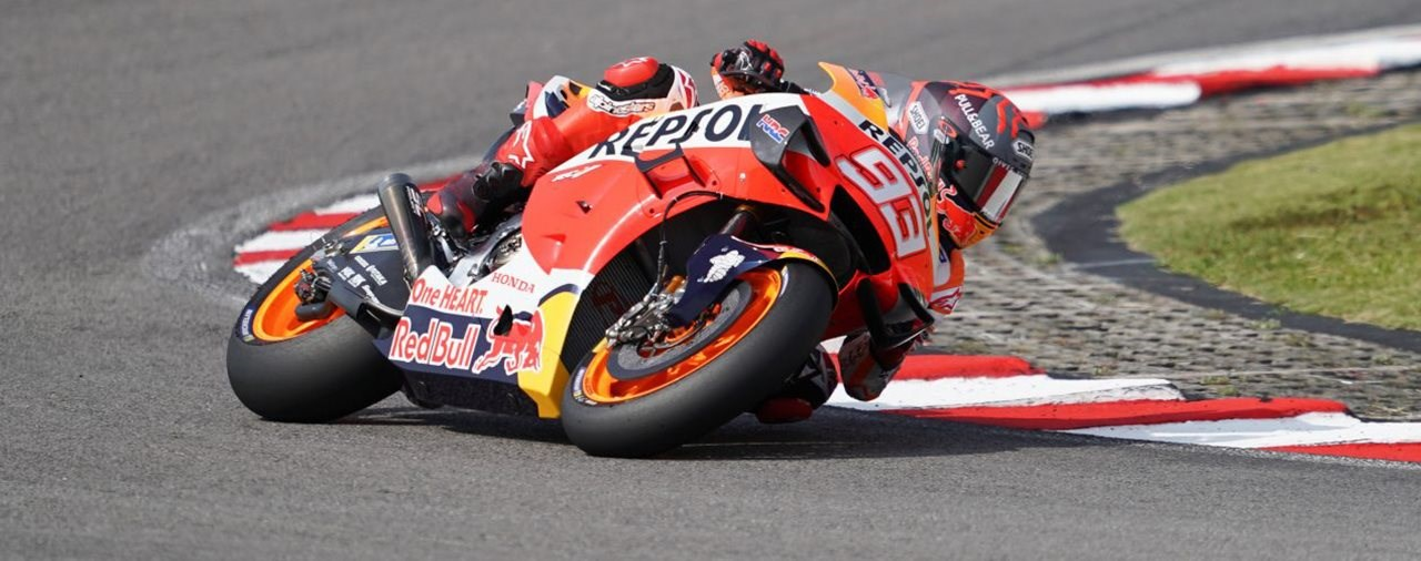 Marc Marquez verlängert Repsol Honda Vertrag bis 2024