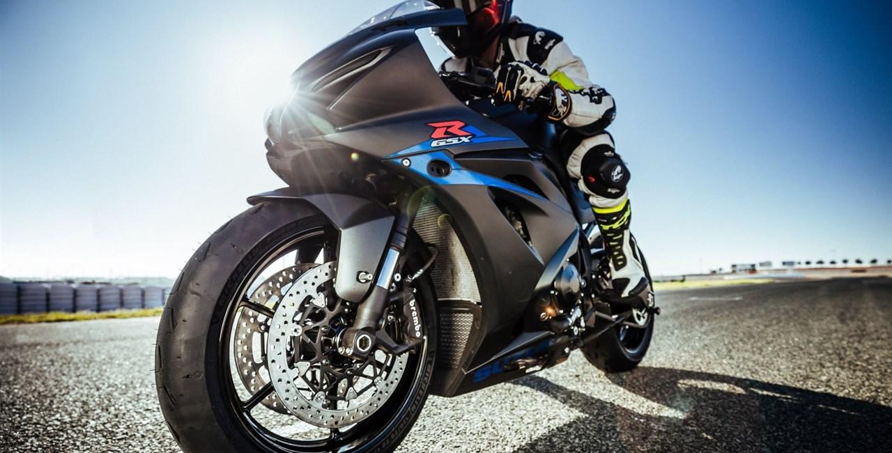 Michelin mit 10 neuen Motorradreifen 2020