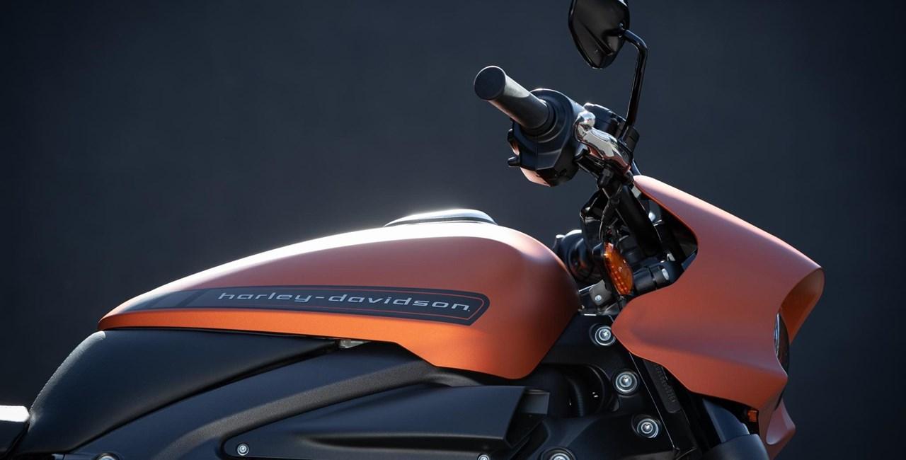 Harley-Davidson Chef Matt Levatich tritt zurück
