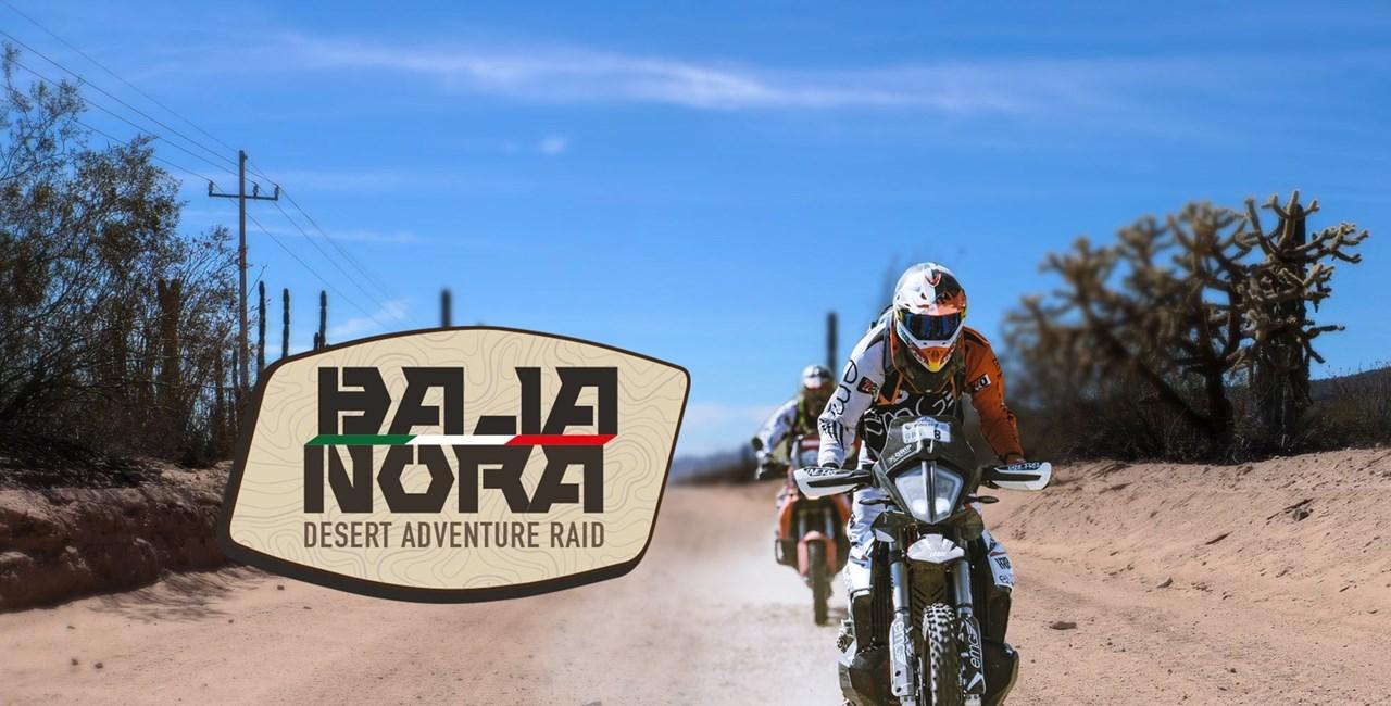 BAJANORA – Desert Adventure Raid 17. – 29.10.2020