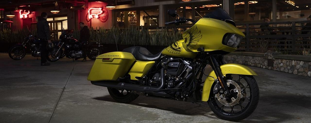 Harley-Davidson Road Glide Special - Neue Farben 2020