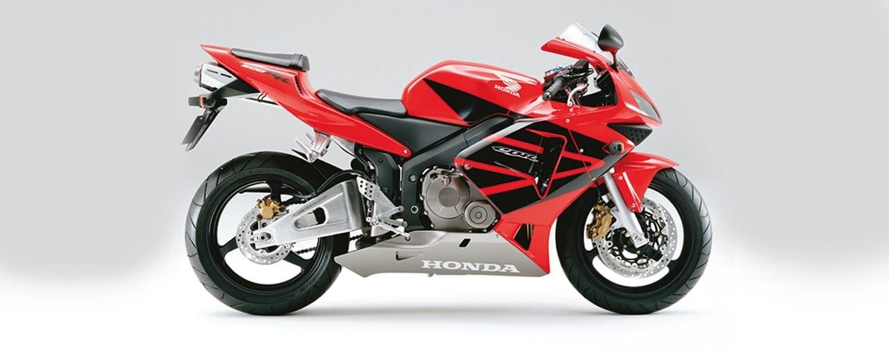Honda CBR600RR PC37 (2003-2006): Test und Gebrauchtberatung