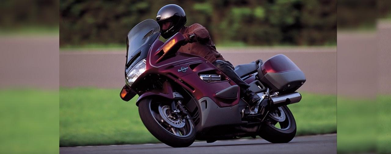 Honda ST1100 Pan European (1990-2001): Test und Gebrauchtberatung