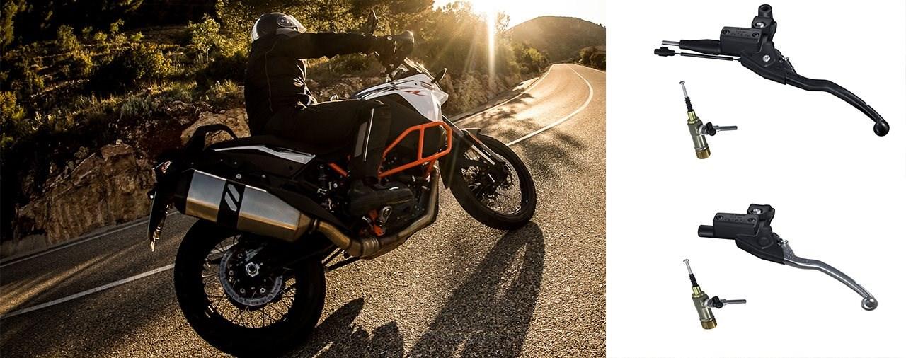 Neue Hymec Komplettkits für KTM, Honda und Yamaha