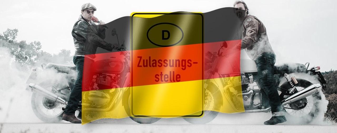 Diese Zulassungsstellen in Deutschland sind derzeit geöffnet