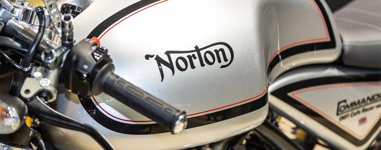 Unverhofft kommt oft! - Norton wieder vor Insolvenz gerettet