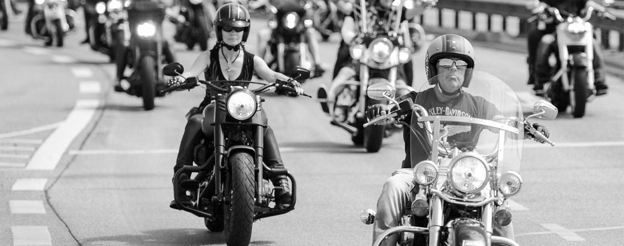 Hamburg Harley Days und Harley Days Dresden fallen 2020 aus