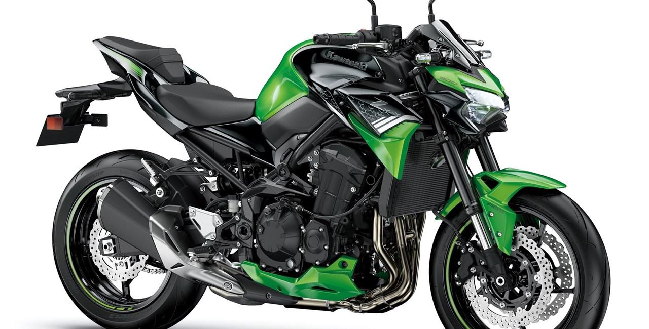 Kawasaki verlängert die Garantie!