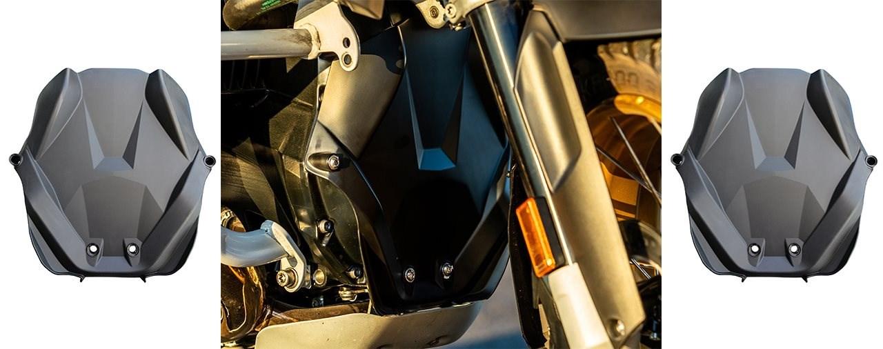 Wunderlich Motorschutz für BMW 1250 ShiftCam und 1200 LC Boxer