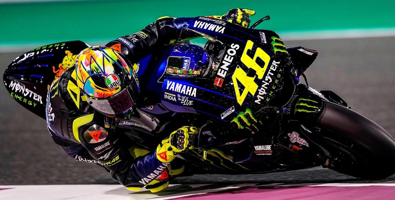 MotoGP 2020 – Start im Juli, Rossi am Ende?